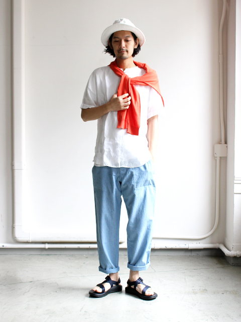 maillot Dungaree Easy Baker Pants (ダンガリー・イージーパンツ) MAP-16209