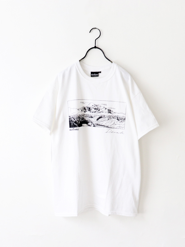 WILD THINGS Denali Print-Tee