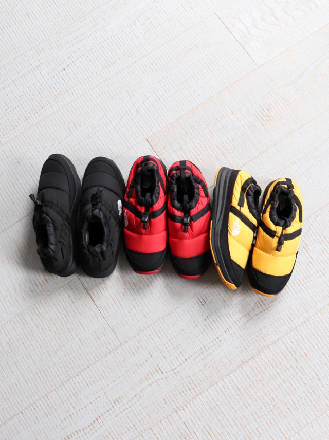 THE NORTH FACE NSE Traction Lite MOC IV