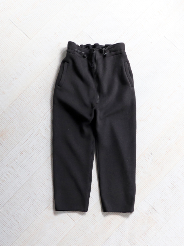 YSTRDY's TMRRW POLARTEC® FLEECE PHAT EASY PANTS
