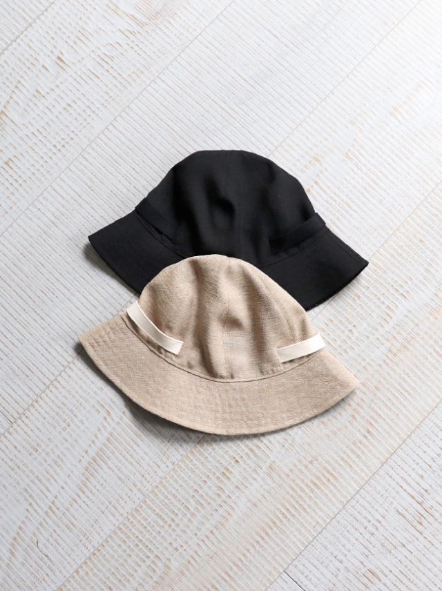 YSTRDY's TMRRW HOPSACK PACIFISM HAT × COMESANDGOES