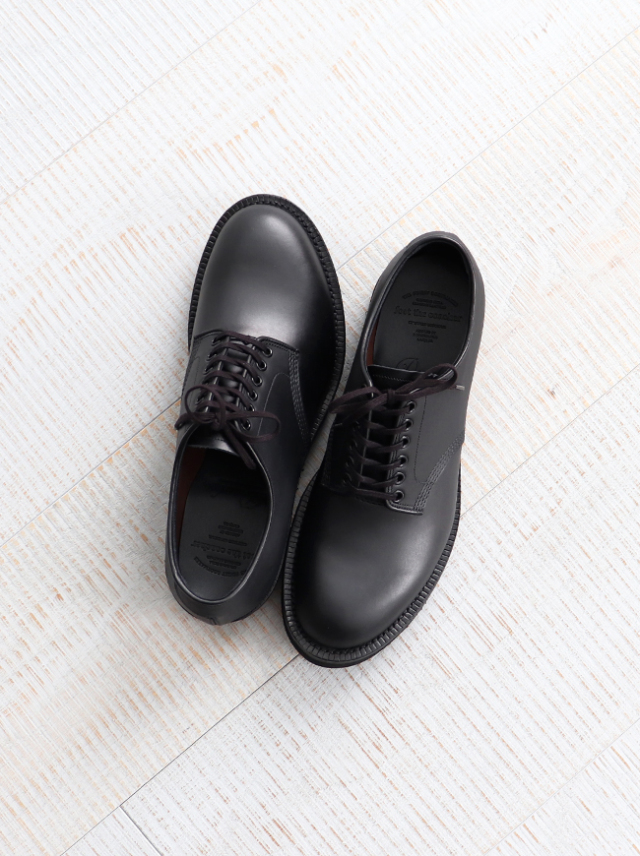 foot the coacher DANIEL -BLACK
