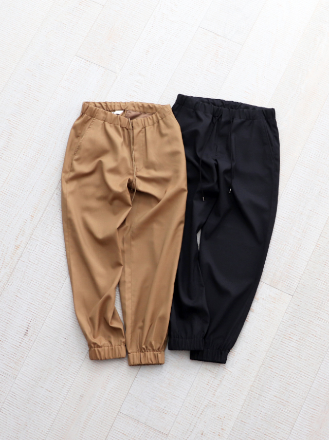 WELLDER Track Pants