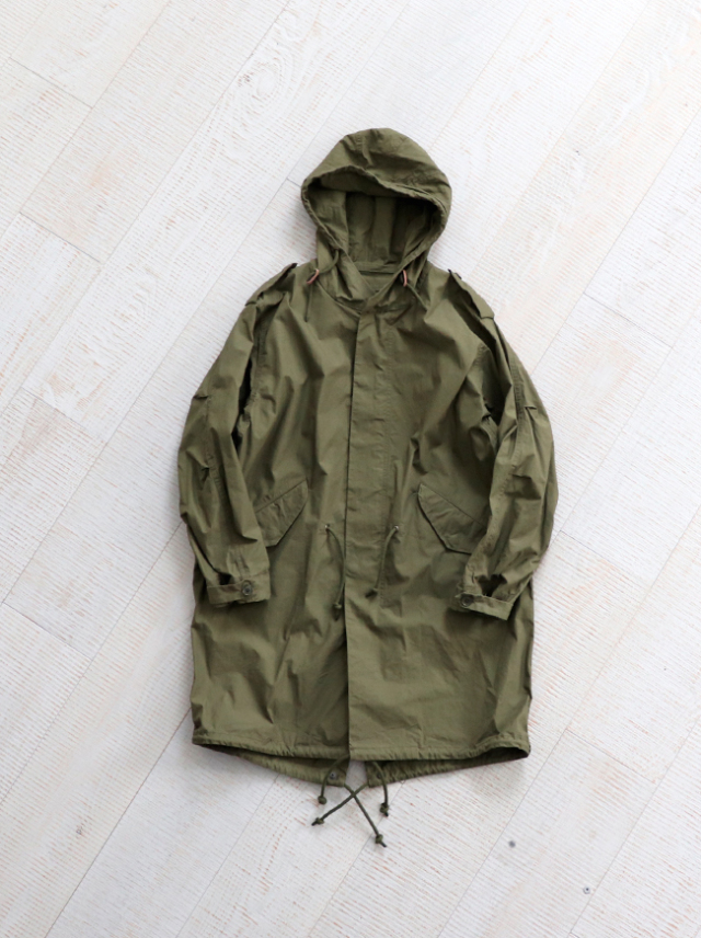 YAECA LIKE WEAR M51 PARKA