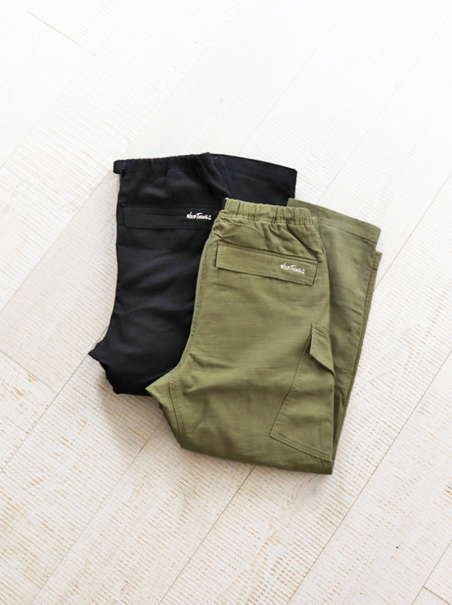WILD THINGS FIELD CARGO PANTS