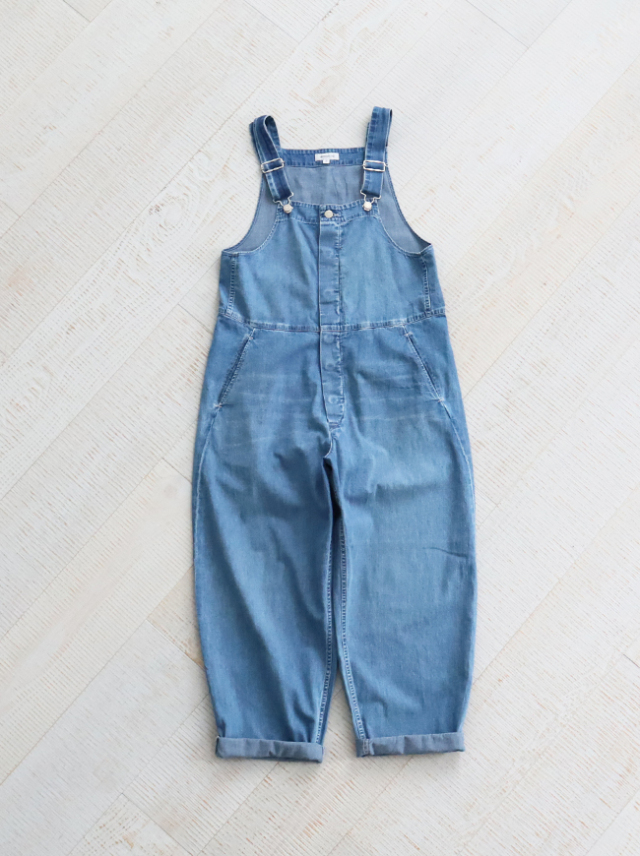 Ordinary fits DUKE OVERALL -USED