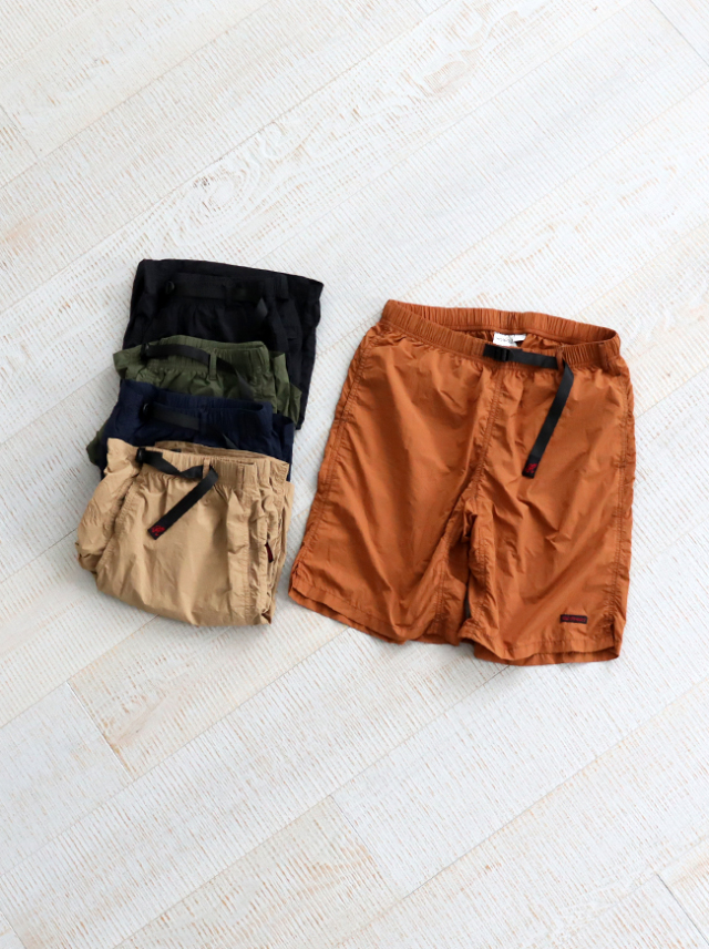 GRAMICCI PACKABLE G-SHORTS