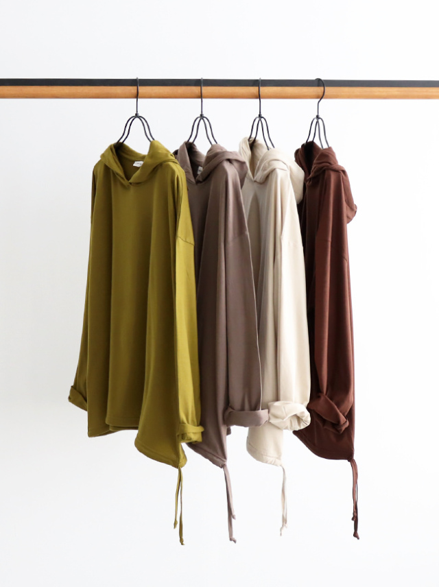 FLAMAND HOODED