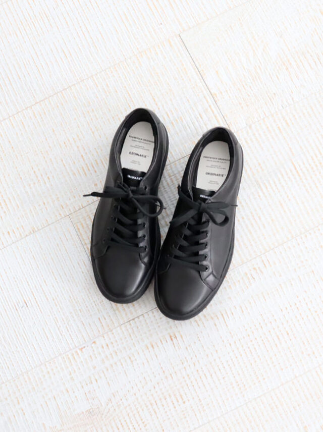 FOOTSTOCK ORIGINALS ORDINARIE LACE UP