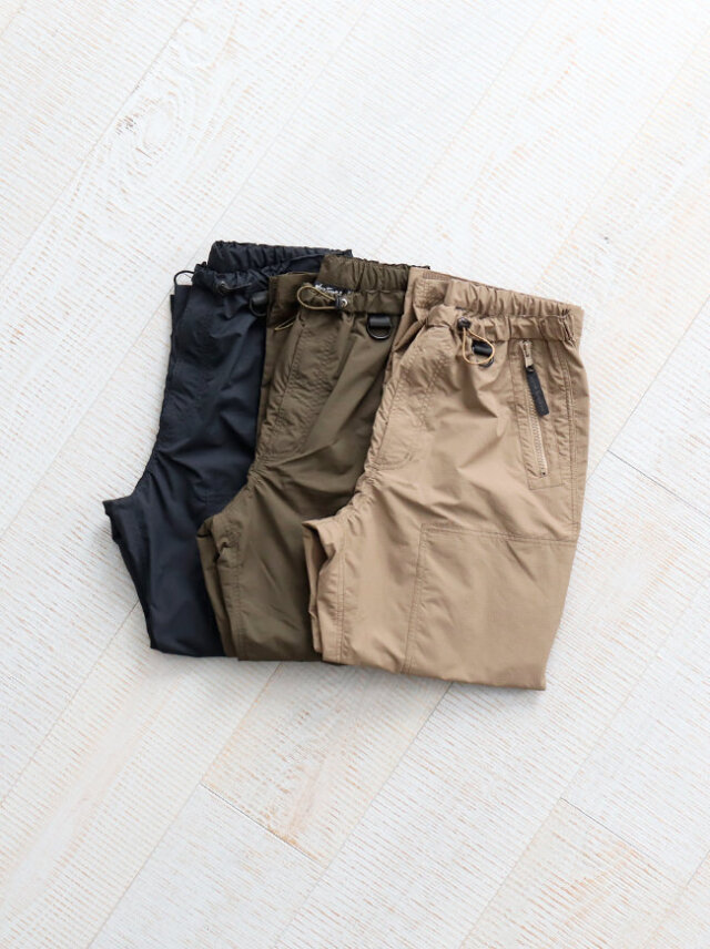 WILD THINGS TACTICAL RIP FASTENING PANTS