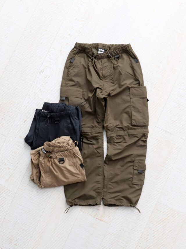 WILD THINGS TACTICAL RIP 7POCKET PANTS