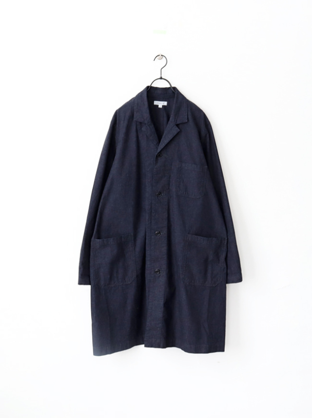 Ordinary fits DOCTOR COAT