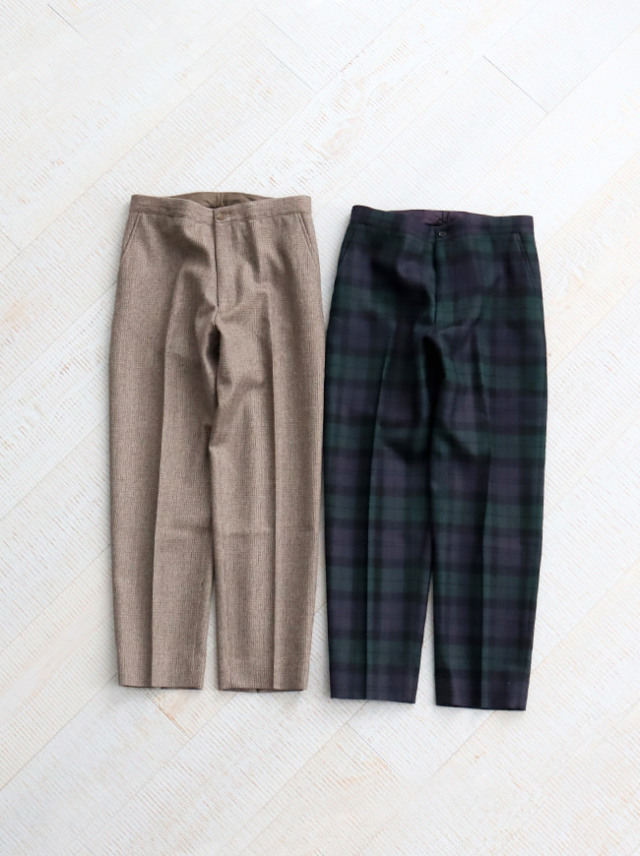 Kaptain Sunshine Easy Trousers
