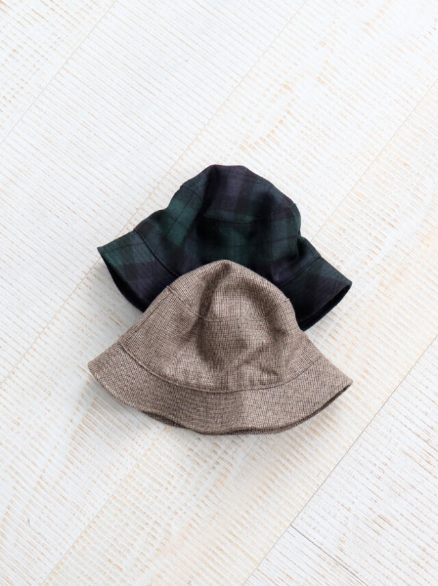 Kaptain Sunshine Bucket Hat