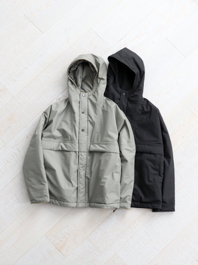 THE NORTH FACE PURPLE LABEL HYVENT 65/35 Insulation Jacket