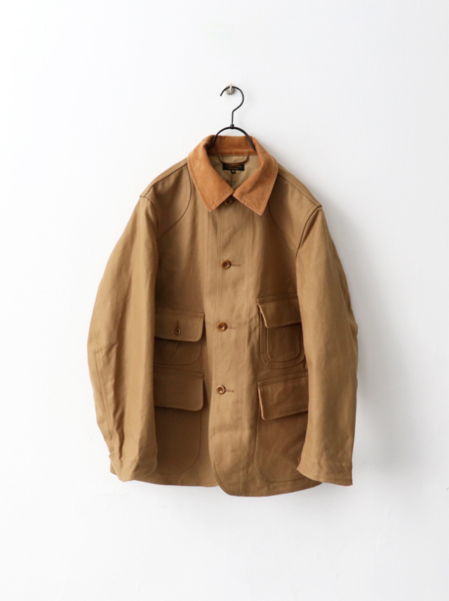 A Vontade Old Hunting Jacket