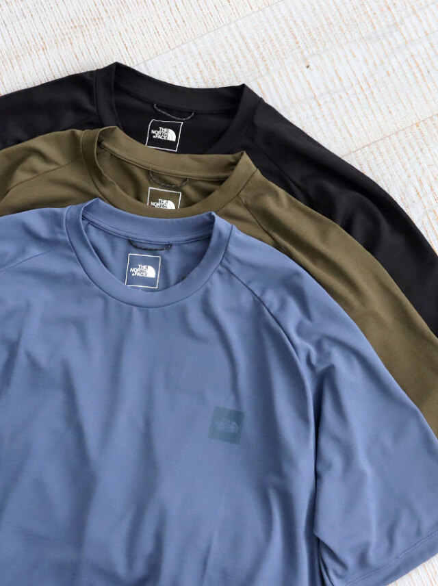 THE NORTH FACE Splash Water Tee
