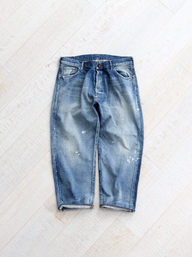 Re:ORDINARY 5P DENIM -5YEAR