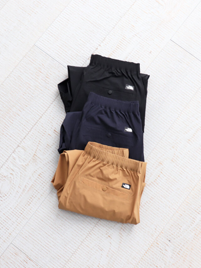 THE NORTH FACE EXP-PARCEL RELAX PANT