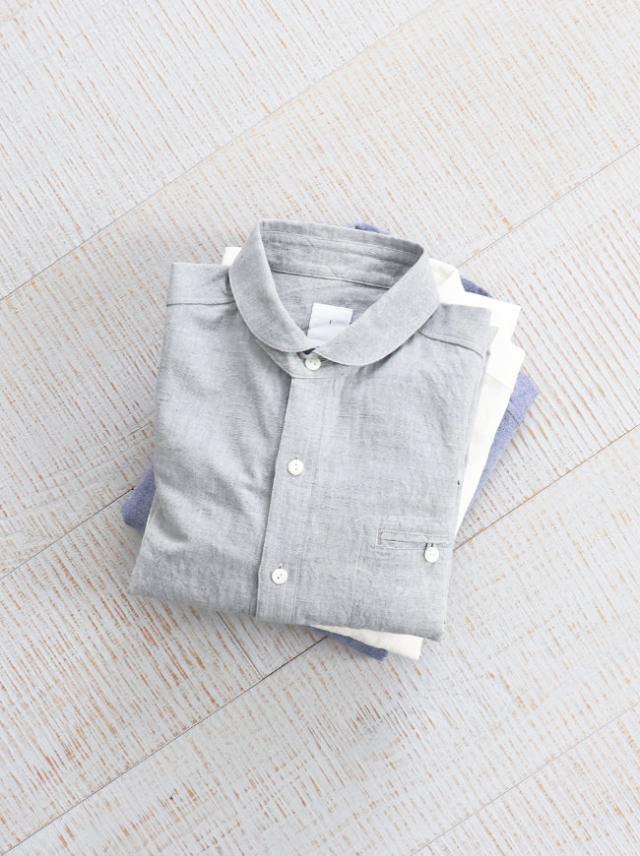 maillot Sunset Work Shirts (無地・ワーク) MAS-002