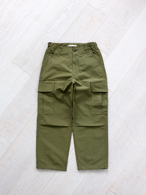 HATSKI Jungle Fatigue Pant HTK-21004