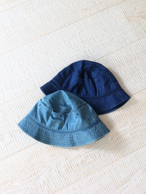 【40%OFF】WILD THINGS SHELTECH BUCKET HAT