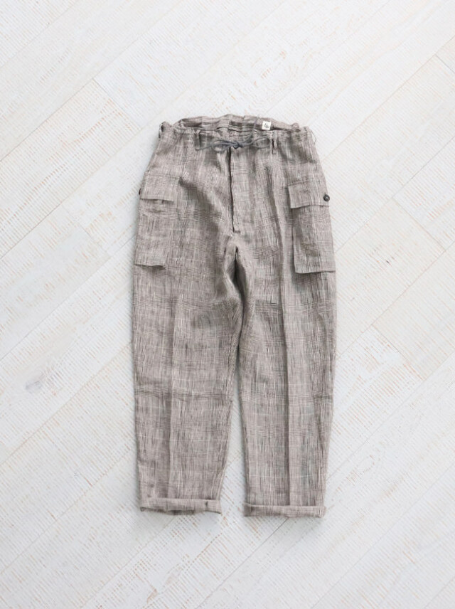 Kaptain Sunshine M43 Cargo Pants