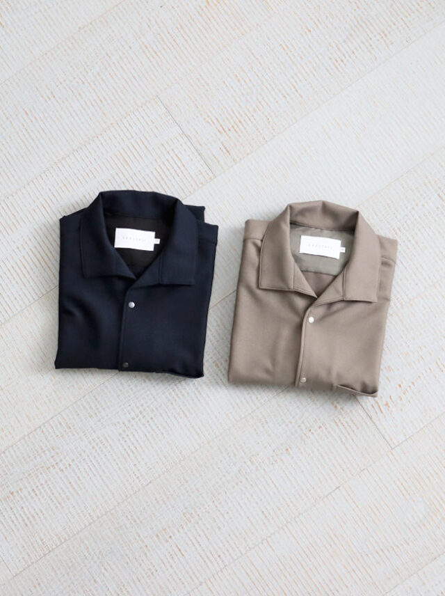 CURLY REGENCY S/S SHIRTS