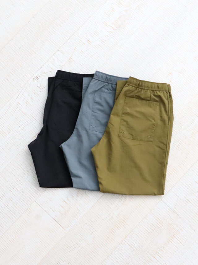 BURLAP OUTFITTER SUPPLEX EASY PANTS