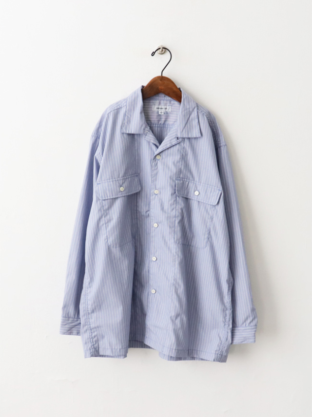 Ordinary fits ENGINEERS SHIRTS/OF-S051