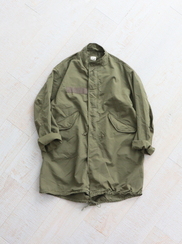 orSlow M-65 Fish Tail Coat