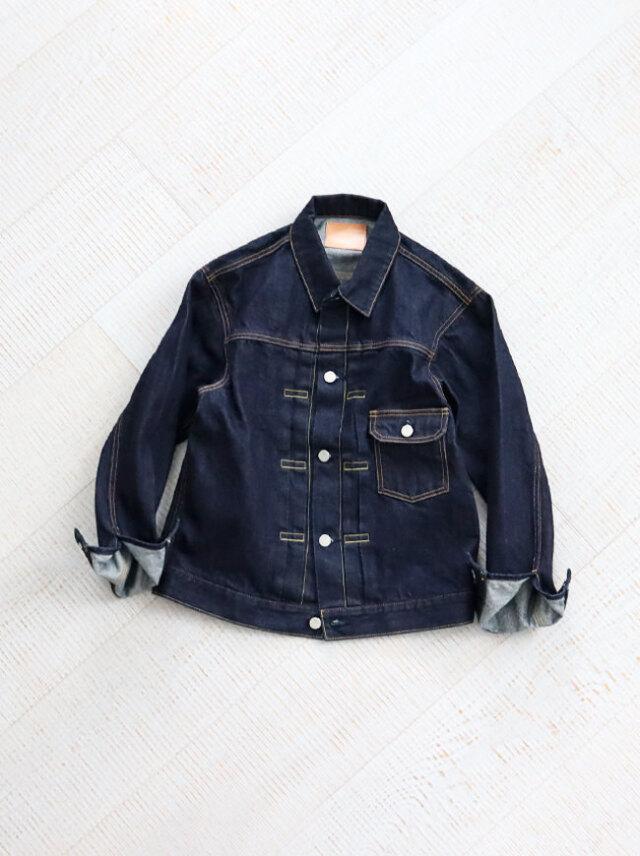 HATSKI Denim Jacket HTK-21009
