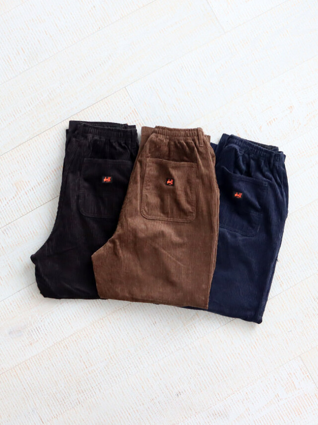NULL ORDINARY EASY PANTS