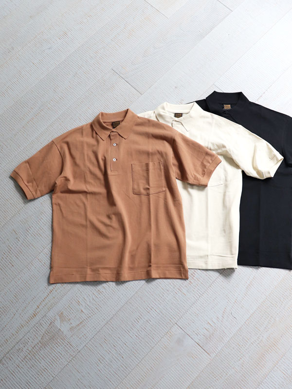 A Vontade Lax Polo S/S