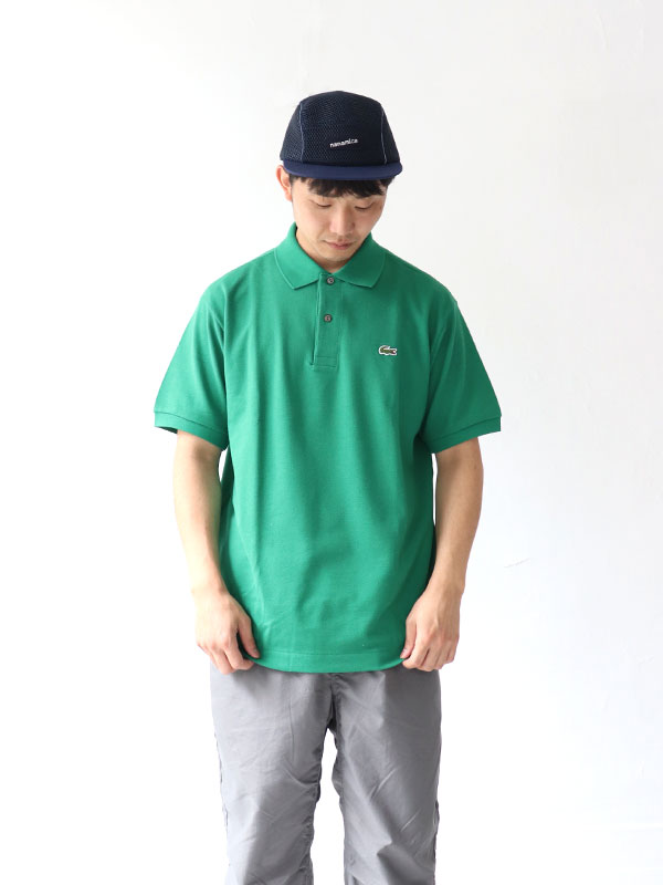 LACOSTE L1212 S/S POLO -CLASSIC FIT