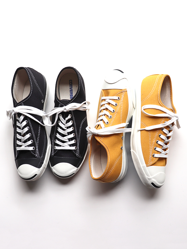 CONVERSE JACK PURCELL RET COLORS