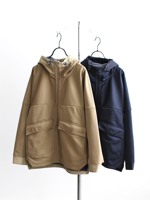 CURLY カーリー 3L ALL PURPOSE PARKA