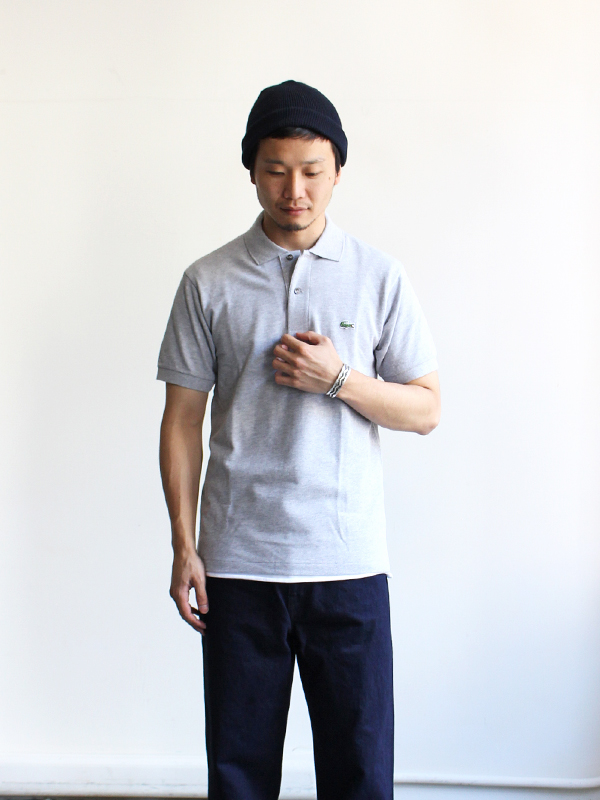 LACOSTE S/S Polo Shirts -Classic Fit