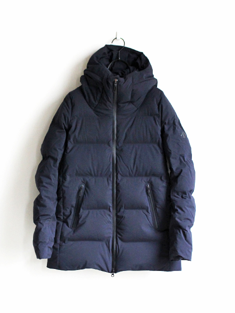 DESCENTE ALLTERRAIN MIZUSAWA DOWN JACKET -SHUTTLE