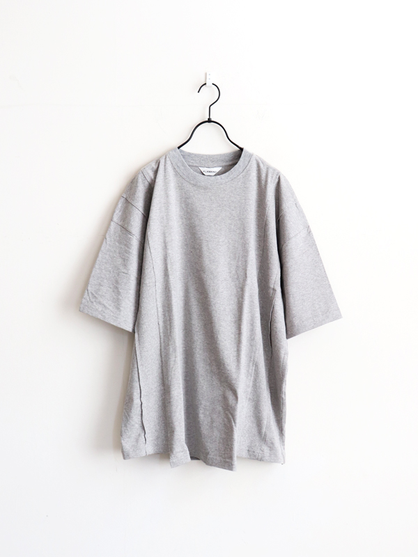 FLAMAND PANEL TEE SOLID