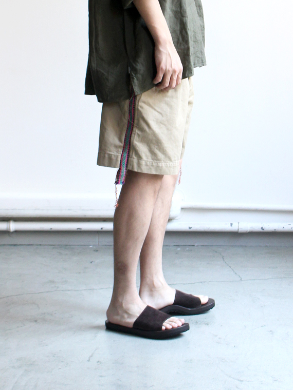 Niche.+ Re-Suggestion Native Shorts