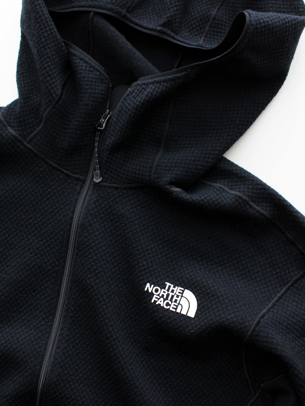 THE NORTH FACE NuYarn Khumb Hoodie