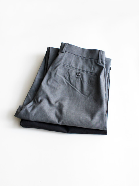 nanamica Wide Pants