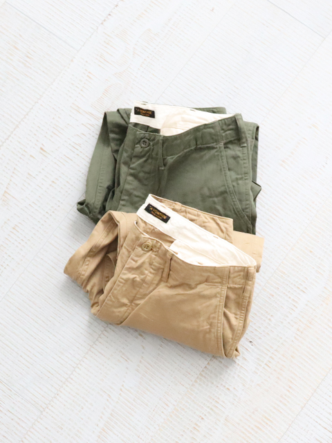 A Vontade Classic chino Trousers - Regular Fit