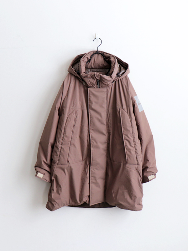 WILD THINGS MONSTER PARKA