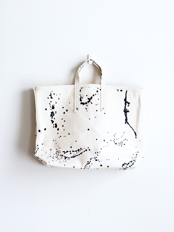 TEMBEA PAINTER TOTE SMALL