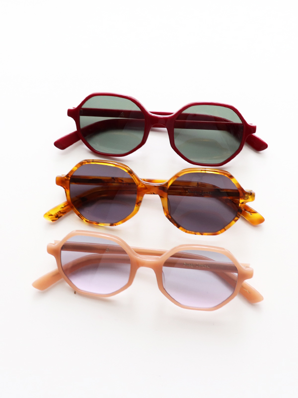 "Buddy Optical ""p"" Collection  SG - a"