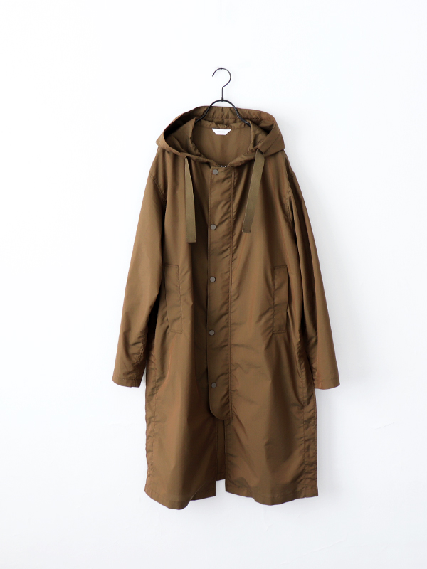 WELLDER Ground Coat