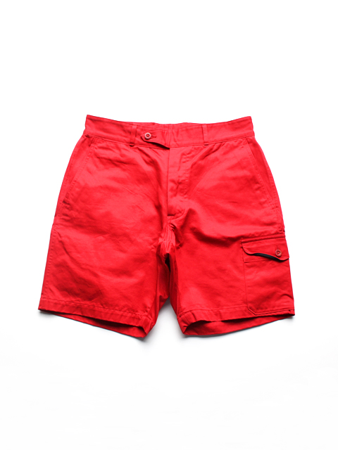 Kaptain Sunshine Gurkha Shorts