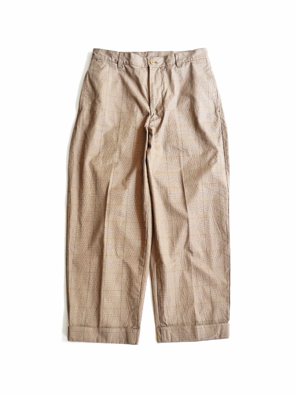 Niche. Grencheck Hilts Pants